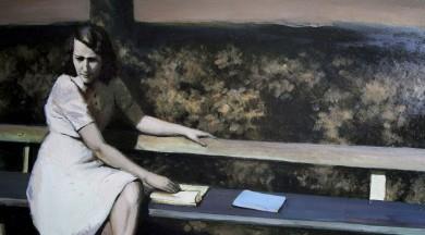 """""""Dauderos"""" būs apskatāma Ivonnas Zīles gleznu izstāde """"Mantojums"""""""