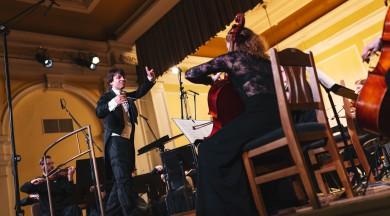 JVLMA simfoniskais orķestris un jauktais koris atklāj 100. sezonu