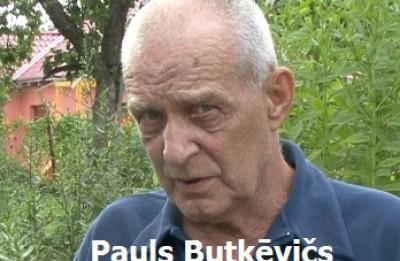 Video: Pauls Butkēvičs. Atklāta intervija ar leģendāro kino aktieri
