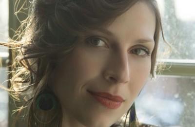 Dziedātāja Anta Jankovska par mērķtiecību un dvēseles stiprību