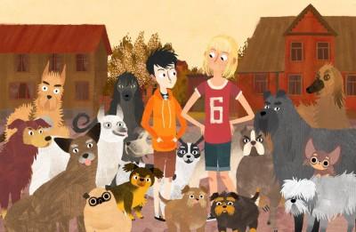 Edmunda Jansona Simtgades filma saņem Polijas līdzfinansējumu