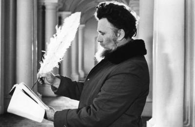 Mūžībā aizgājis kinorežisors Aivars Freimanis