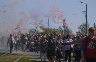 """9. maijā – īpašs dokumentālās filmas """"Mūris"""" seanss ar sarunām"""