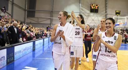 Latvija D grupā pret Krieviju, Melnkalni, Beļģiju