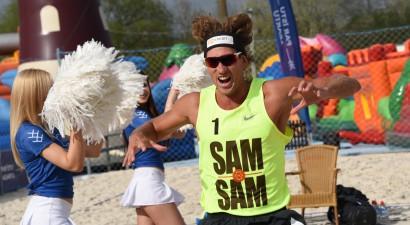 Saulainās nedēļas nogales 14 sporta pasākumi Sportacentrs.com tiešraidēs
