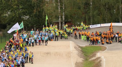 Ar vērienīgām sacensībām Latvijas BMX saime atzīmē 30 gadu jubileju