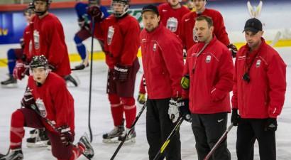 OHL titulu ieguvušais Skrastiņš iekļauts starp U20 izlases kandidātiem