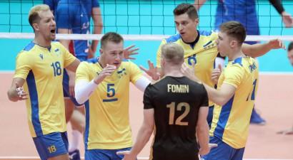 Krastiņš un Ukraina EČ astotdaļfinālā atspēlējas un negaidīti izslēdz Beļģiju
