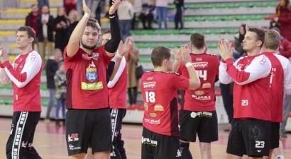 """""""Tenax"""" pēc svarīgas uzvaras garantē vietu Baltijas līgas izslēgšanas turnīrā"""