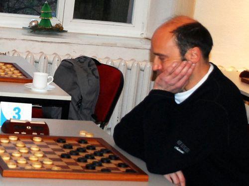 Valneris ceturtais pēc pirmajām sešām pasaules čempionāta fināla kārtām