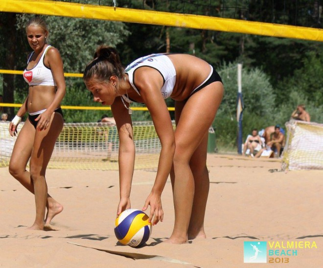 """""""Valmiera Beach"""" noslēgums 17.augustā kopā ar Multiklubu"""