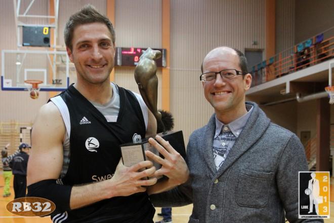 Startē Latvijas Banku basketbola kausa izcīņas 21. turnīrs