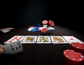 Masačūsetsas Tehnoloģiju institūts tālmācībā piedāvā apgūt pokeru