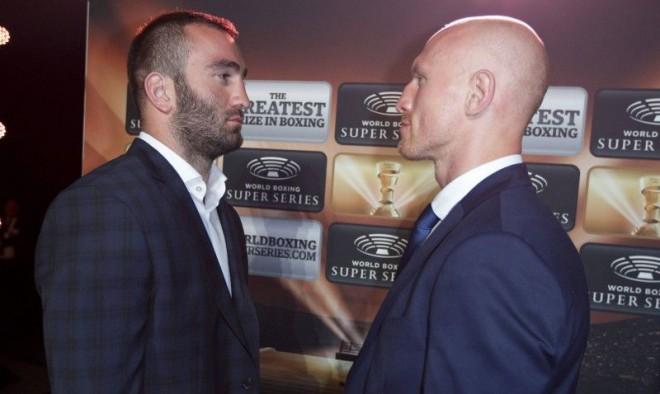 "IBF čempions Gasijevs: ""Briedis pārsteidza Peresu ar <i>netīru</i> boksu"""