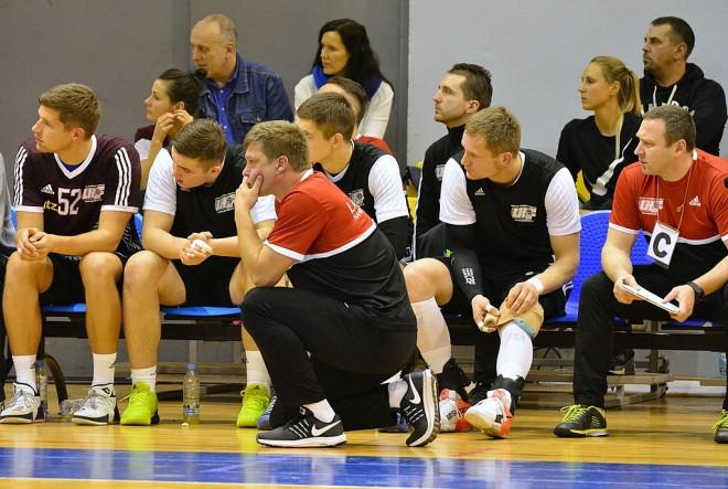 Latvija noslēgs Rīgas domes kausu ar dueli pret Ēģipti