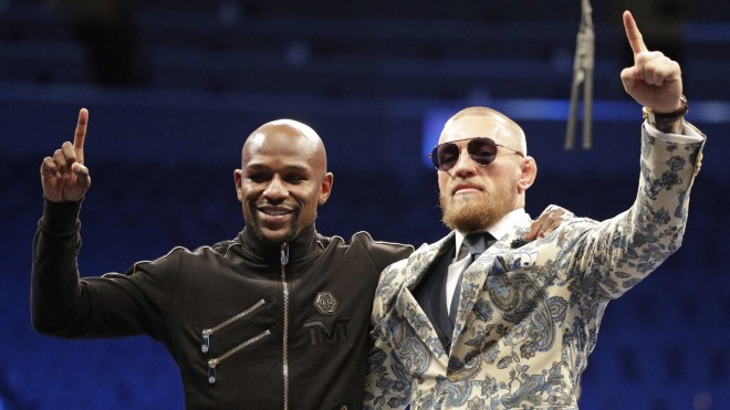 Meivezers par pievēršanos MMA: ''Ja būs sagādāti atbilstošie <i>cipari</i>, viss notiks''