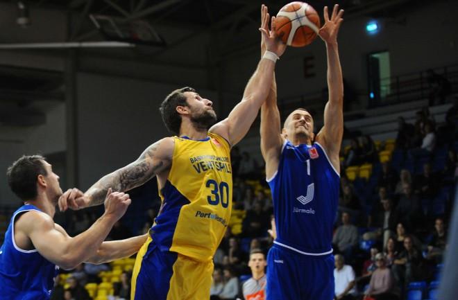 Latvijai vieta FIBA Čempionu līgas pamatturnīrā un kvalifikācijā