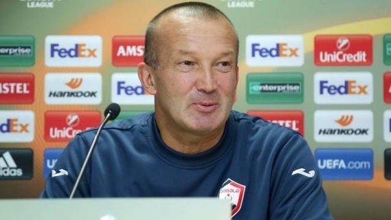 """Grigorčuks kļuvis par """"Astana"""" galveno treneri"""
