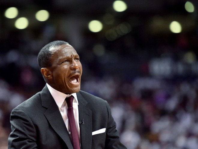"""Par Detroitas """"Pistons"""" galveno treneri apstiprināts Keisijs"""
