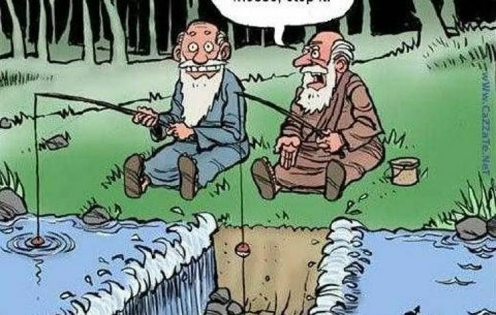 Kāda ir tava humora izjūta?