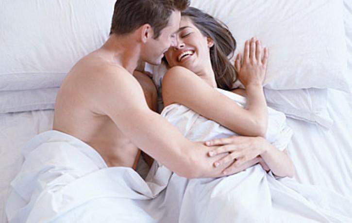 12 iemesli, kāpēc sekss ir veselīgs