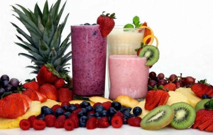 Dedzinam taukus: dzērieni efektīvai tievēšanai