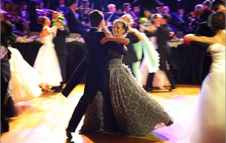 """Rīgā notiks starptautisks kultūras pasākums """"Baltic Charity Ball"""""""