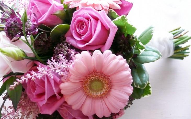Tavi mīļākie ziedi. Ko tie var pastāstīt par tevi