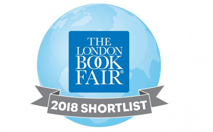 Latvijai – piecas nominācijas uz Londonas Grāmatu tirgus Starptautisko Izcilības balvu 2018