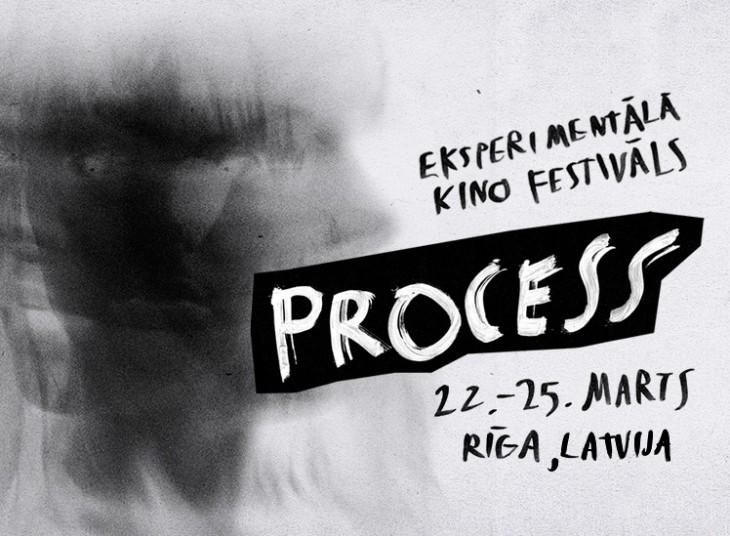 """16mm kino darbnīca un eksperimentālā foto izstāde festivālā """"Process"""""""