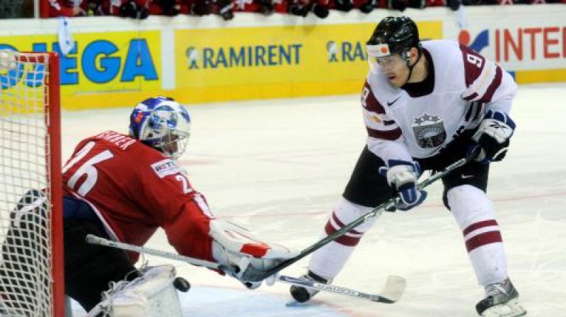 Mārtiņš Karsums  Foto: Romāns Kokšarovs, Sporta Avīze, f64