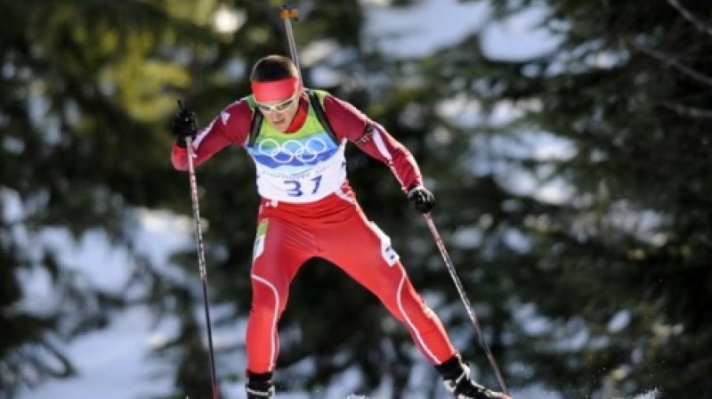 Edgars Piksons Foto: Romāns Kokšarovs, Sporta Avīze