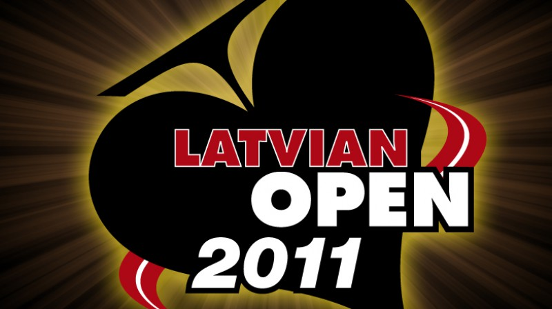 okera čempionāts - Latvian Open 2011