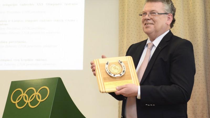 """Foto: J. Stacevičius, """"Lietuvos rytas"""""""