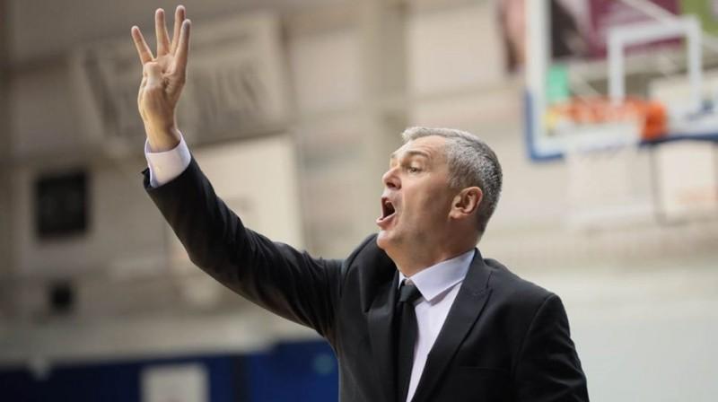 Ainars Bagatskis. Foto: fiba.basketball