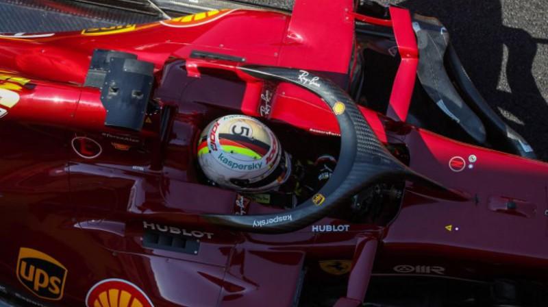 Sebastians Fetels. Foto: Motorsport.com