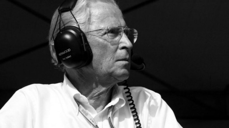 Jurgens Huberts. Foto: Motorsport.com