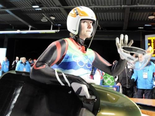 Maija Tīruma beidz sportistes karjeru