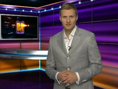 """No šodienas LTV7 ēterā atgriežas """"Basketbola apskats"""""""
