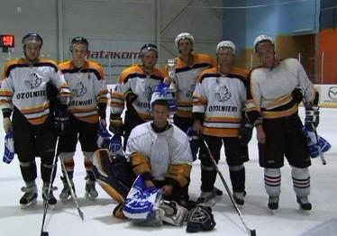 Sportacentrs.com minihokeja 3. posmā uzvar ''Rutki''