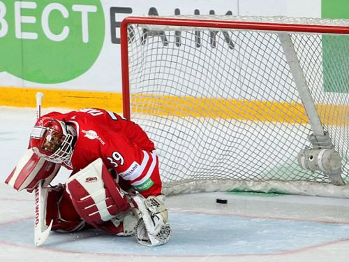 Dalmens, Demitra un Hašeks - KHL labākie janvārī