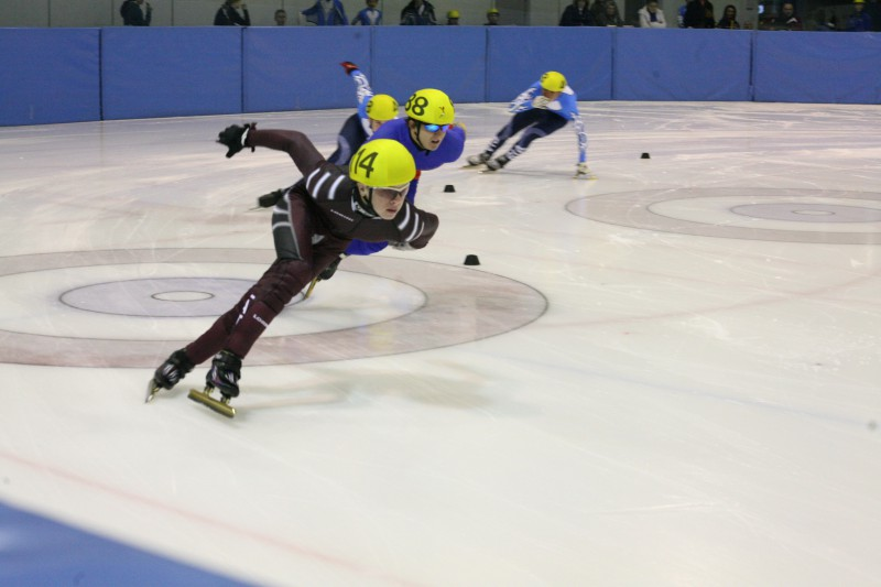 Puķītim 4. vieta Eiropas čempionātā 1500 metros