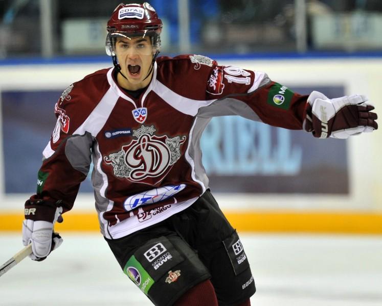 """""""Lev"""" spēlēs vienā divīzijā ar """"Dinamo"""""""