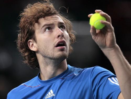Gulbim karjeras rekords ATP rangā - 23. vieta, Dekmeijerei 13 vietu kāpums