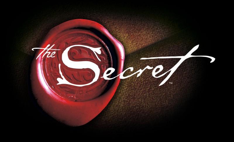 Noslēpums visiem un katram. Atklāj to un kļūsti laimīgs
