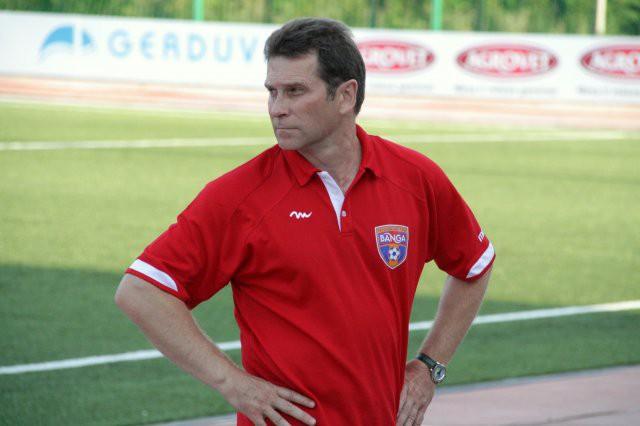 """Narbekovs: """"Tvumasi šobrīd atrādās Maskavas """"Spartak"""""""""""