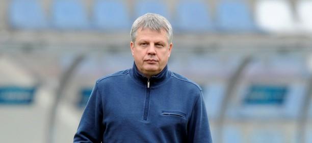 """Lajuks: """"Diemžēl TĀDS ir Latvijas futbols..."""""""