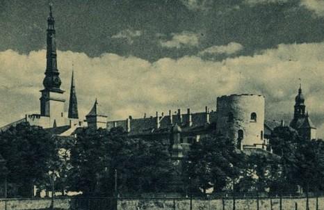 Interesanti fakti par Rīgas pili