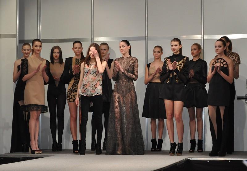 Labākie Latvijas jaunie tērpu dizaineri. TOP5