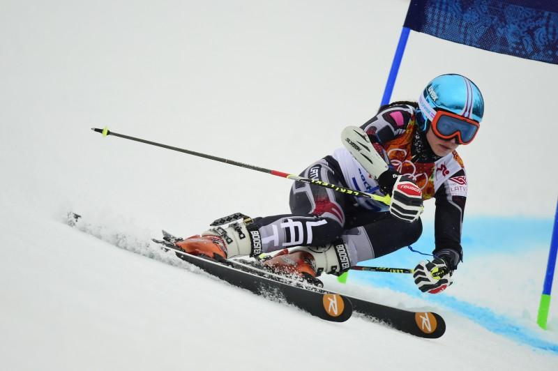 Soči, 14.diena. Kalnu slēpotājas cīnīsies slalomā